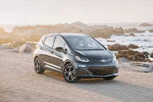 Chevrolet eléctrico