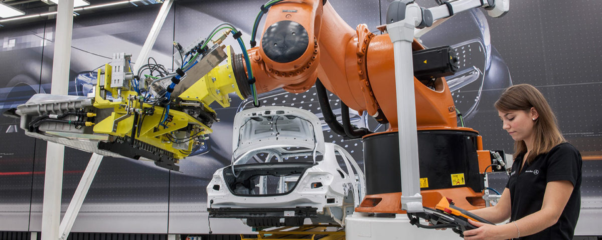 Autos fabricados con impresión 3D