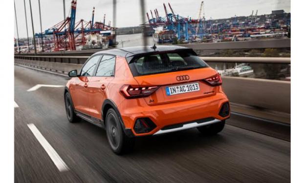 seguros para autos precios mexico para Audi A1