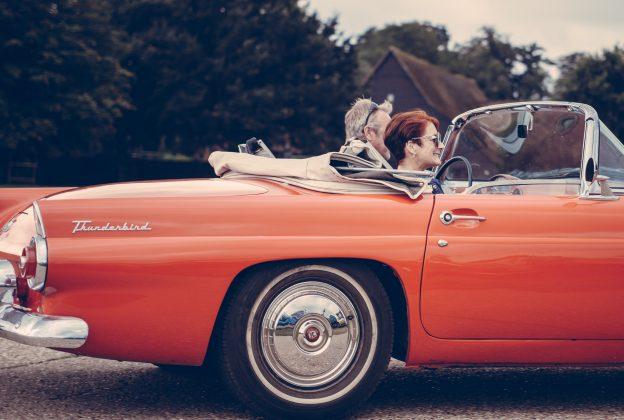Lo bueno y lo malo del viaje en automóvil