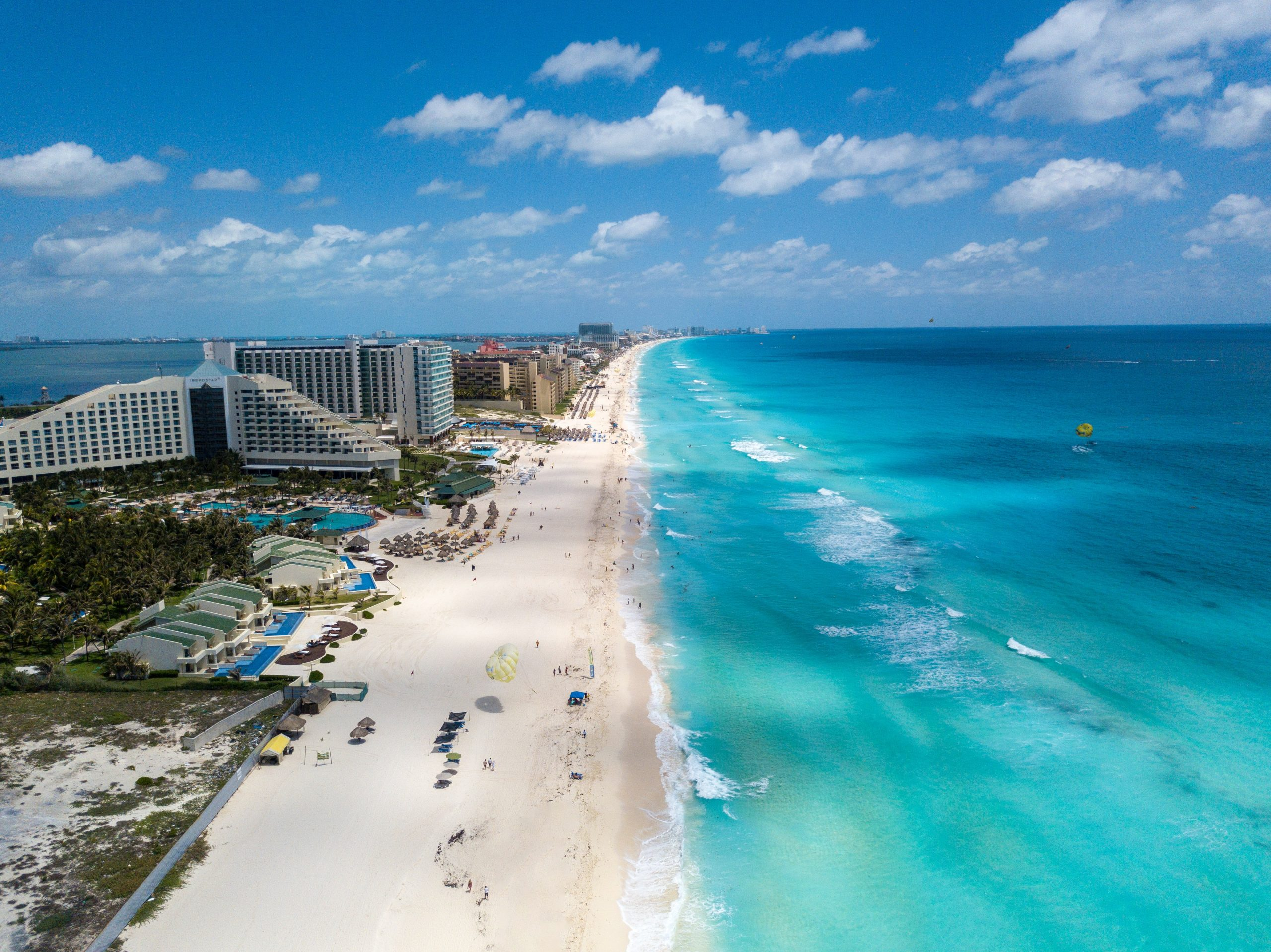 Comprar en Cancún