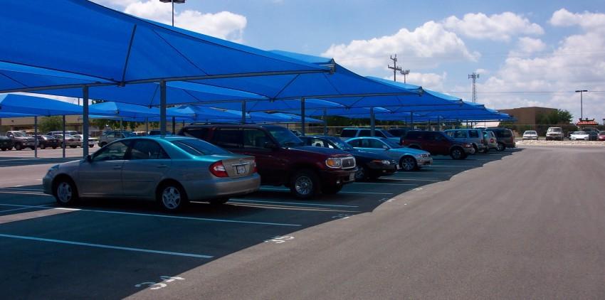 Protege tu auto durante la temporada de verano