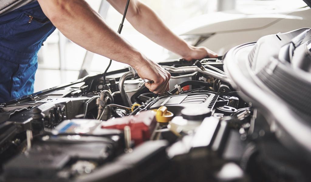 Consejos de seguridad para saber si tu auto se descompone