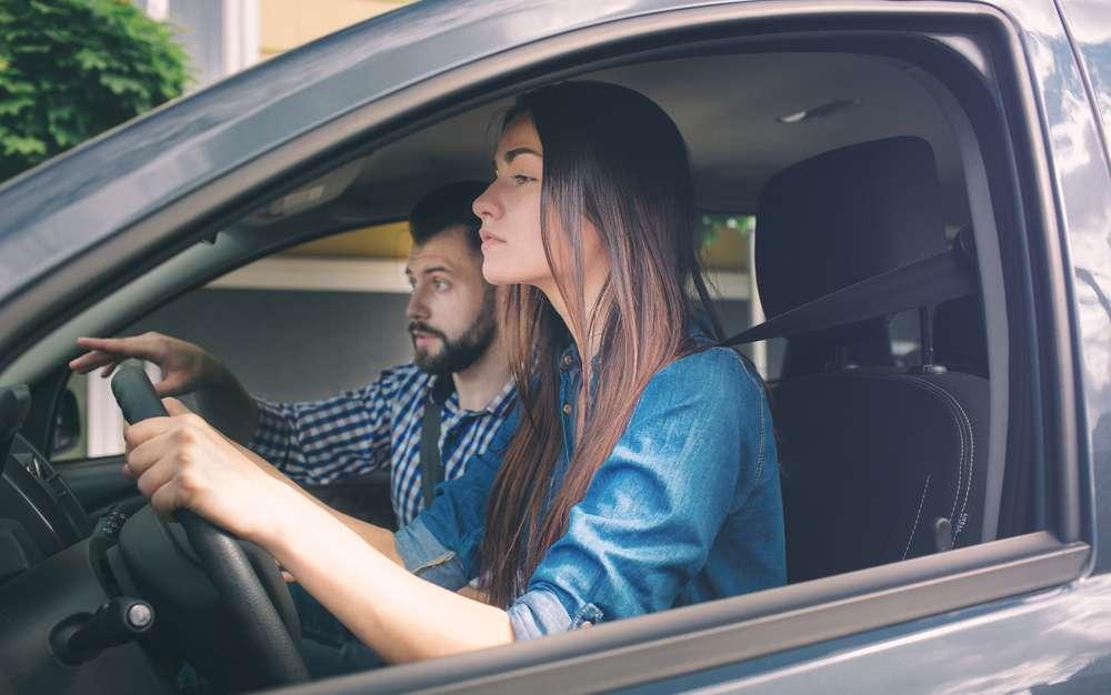 consejos útiles para aprender a conducir 2